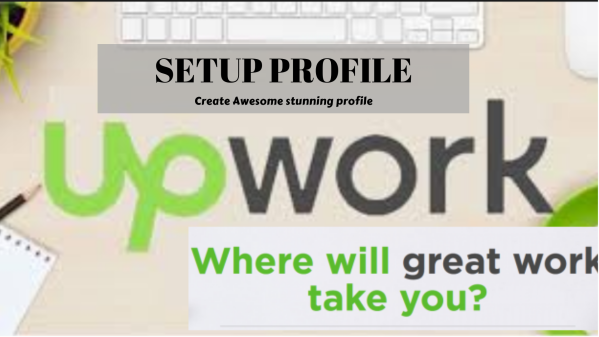 Profile Upwork